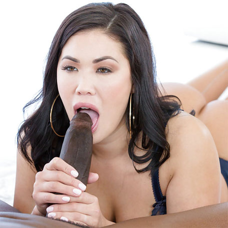 london keyes big black boner